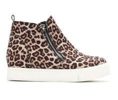 Women's Soda Taylor-G Flatform Sneakers