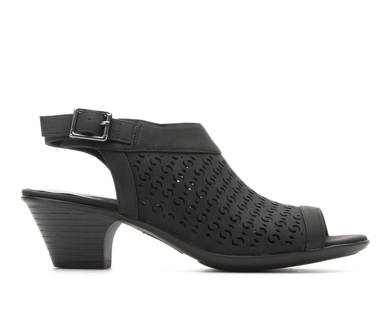 Sales Quality Assurance Women's Easy Street Jill Shoes Black