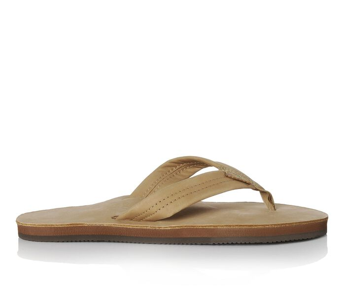 Men's Rainbow Sandals 301 - Premium/Single Flip-Flops