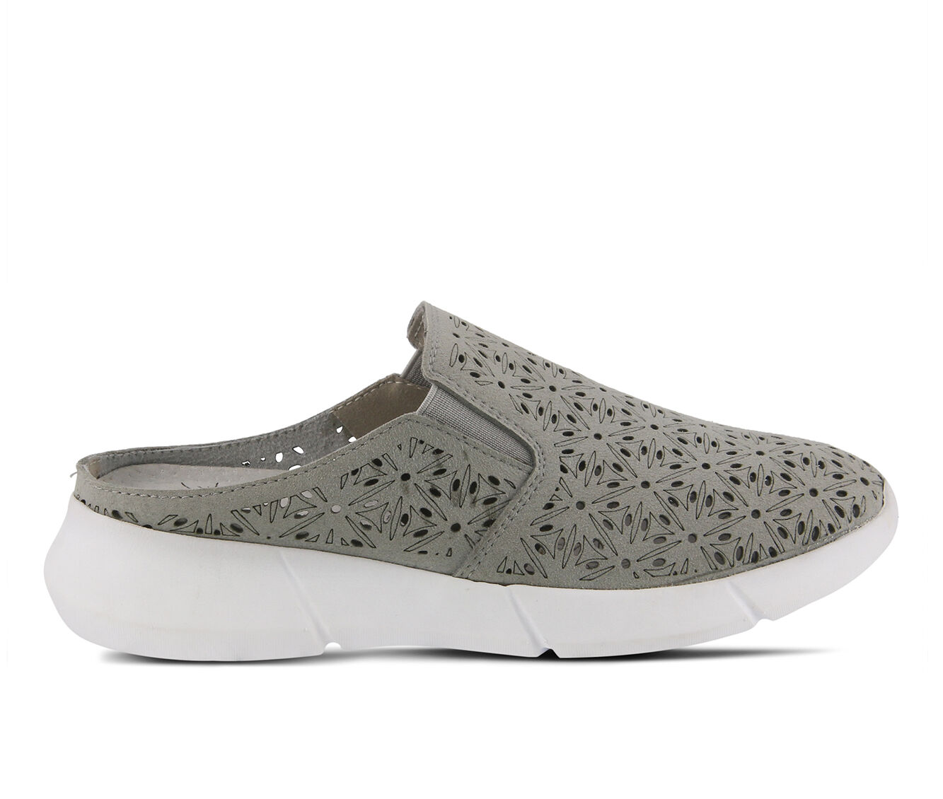 authentic shop Women's SPRING STEP Softsidele Grey