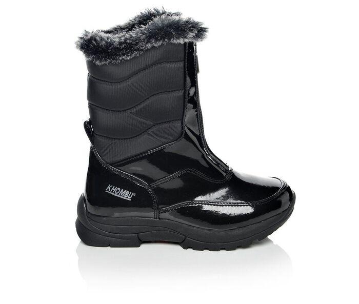 Girls' Khombu Davia 13-6 Winter Boots