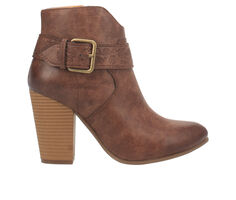 Women's Code West Swerve Western Boots