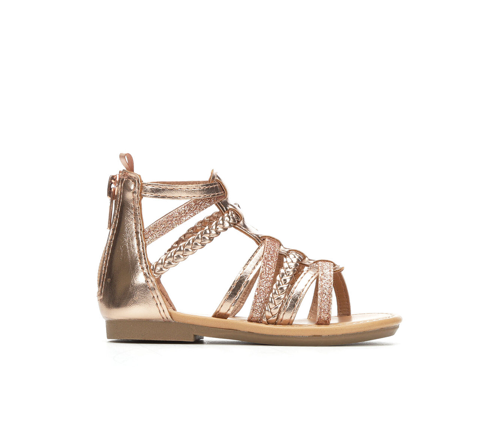dfca3e4b2 ... Carters Toddler & Little Kid Fenna Gladiator Sandals. Previous