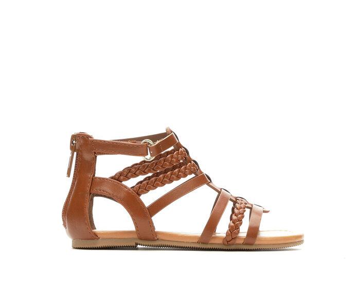 Girls' Unr8ed Toddler Sienna Gladiator Sandals