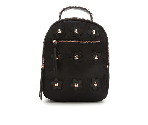Madden Girl Handbags Mini Backpack