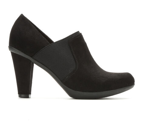 Solanz Maggie Booties