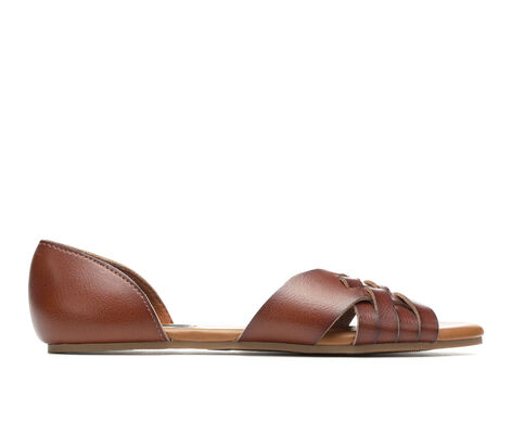 Women's David Aaron Kaitlin Flats