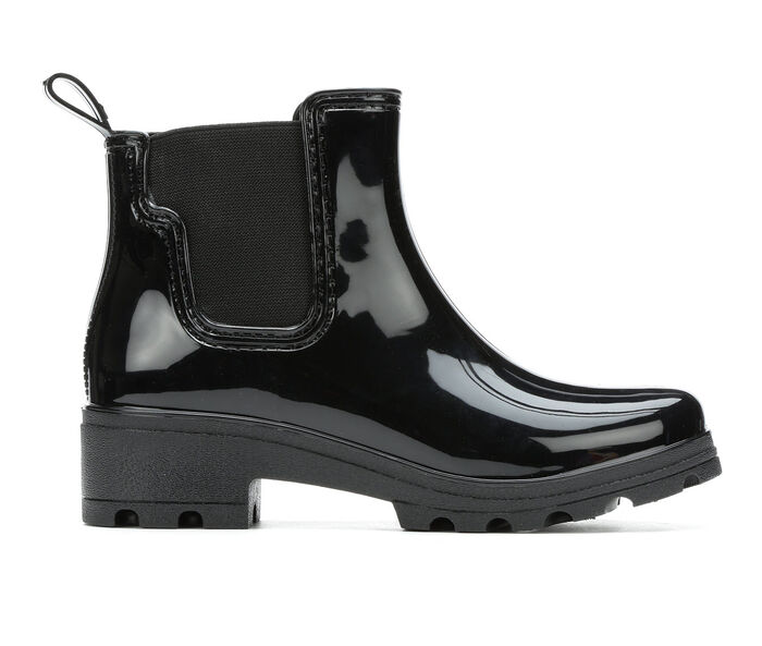 Women's Capelli New York Jodhpur Chelsea Rain Boots