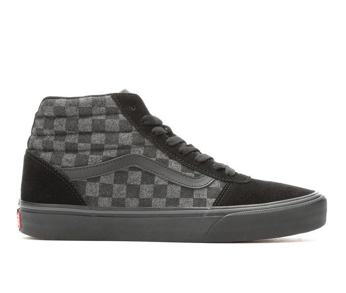 Men's Vans Ward Hi High Top Sneakers