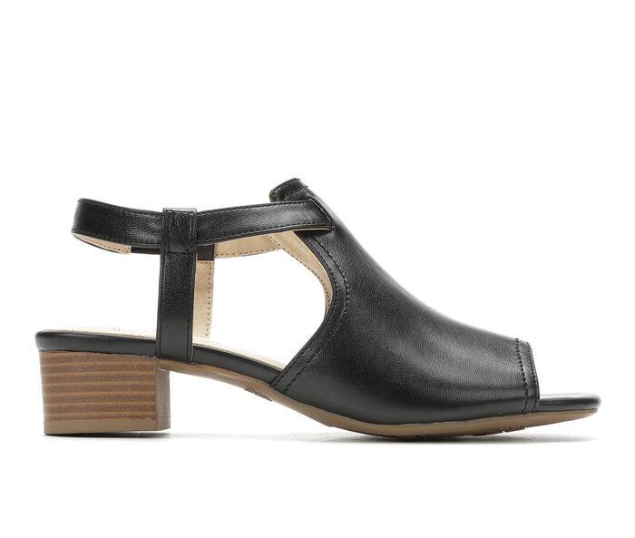 Women's LifeStride Mona Stacked Heel Dress Sandals