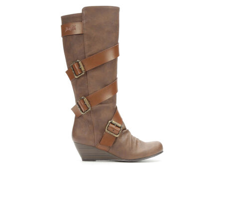 Girls' Blowfish Malibu Bader-K 12.5-5 Boots