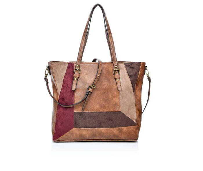 Madden Girl Handbags Chic Tote