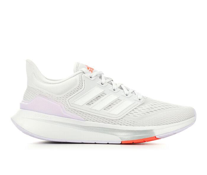 Women's Adidas EQ 21 Run Primegreen Running Shoes