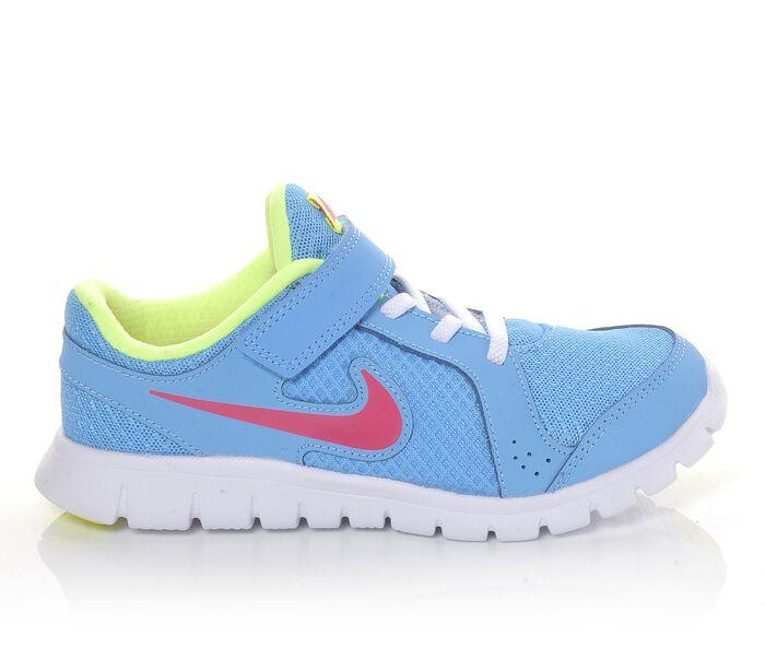 Girls' Nike Flex Experience 10.5-3 Running Shoes