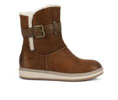 Women's White Mountain Taite Boots