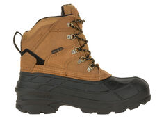 Men's Kamik Fargo Winter Boots