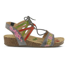 Women's L'Artiste Loma Footbed Sandals