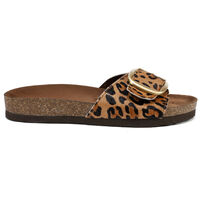 Women's White Mountain Hemingway Footbed Sandals