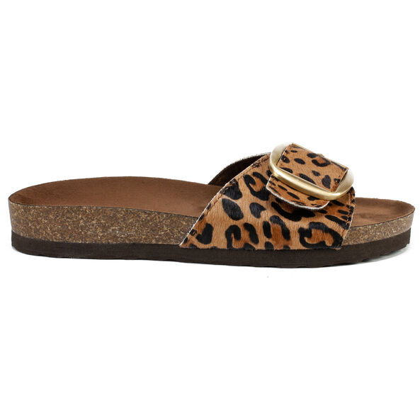 Women's White Mountain Hemingway Footbed Sandals