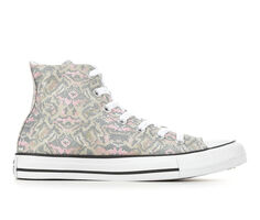 Women's Converse Chuck Taylor All Star Digital Snake Hi Sneakers