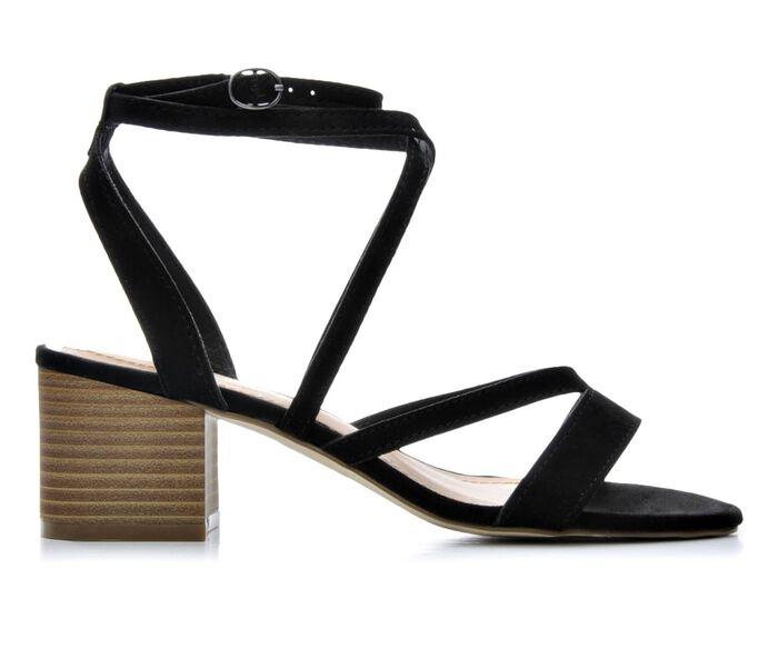 Women's Madden Girl Leexi Heeled Sandals