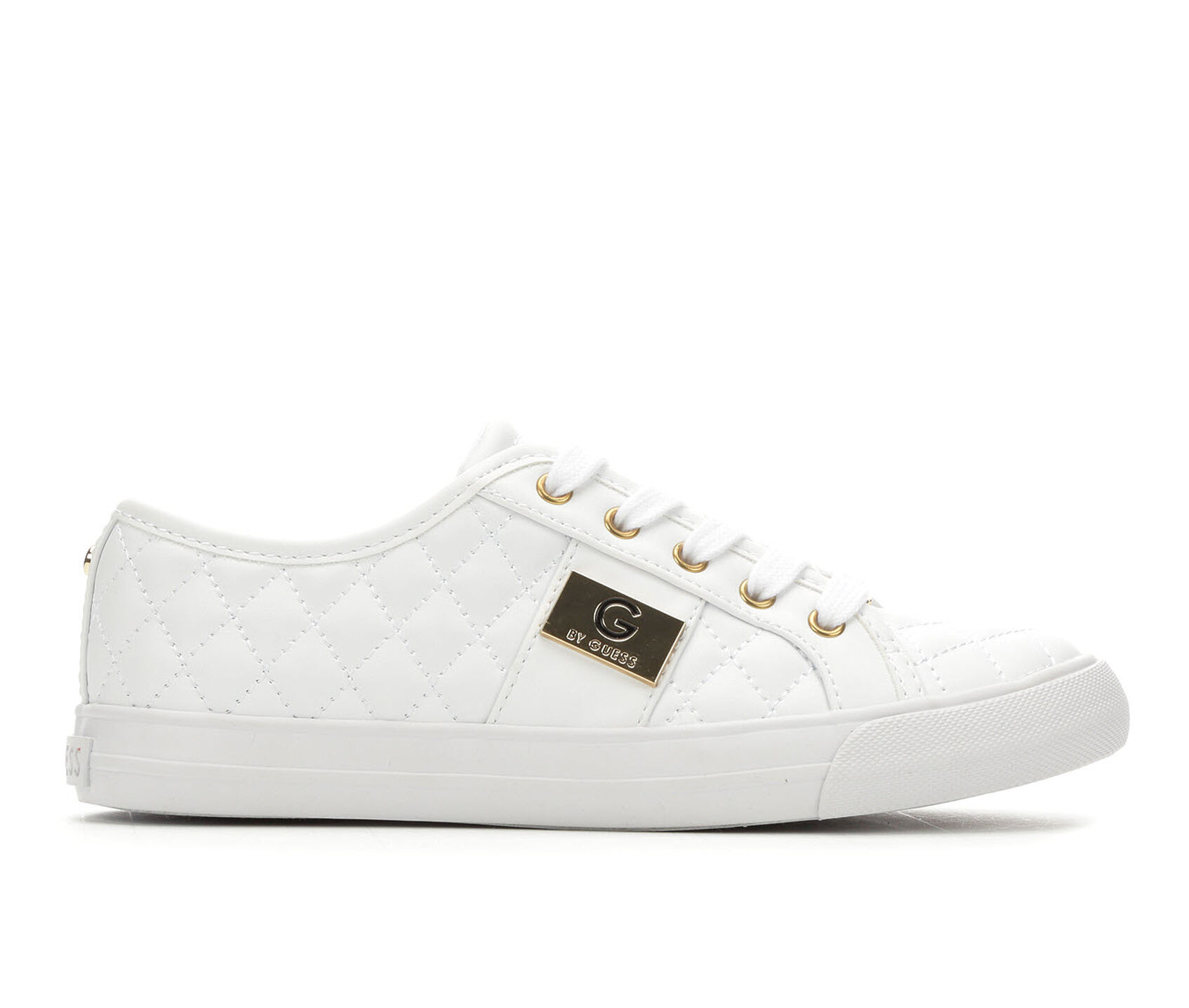 52821630c7a5 Women s G By Guess Backer Sneakers