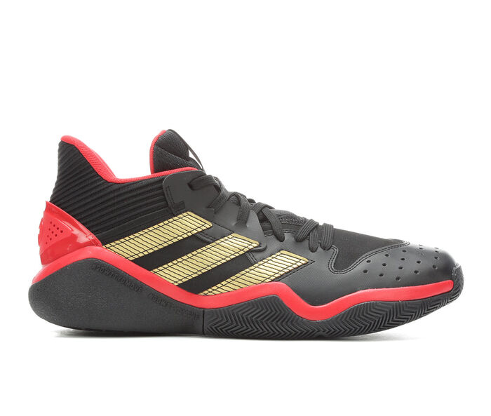 Men's Adidas Harden Stepback Basketball Shoes