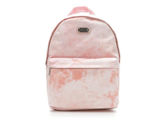 Madden Girl Tie Dye Backpack Handbag