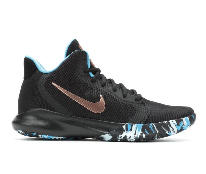Men's Nike Air Precision III Basketball Shoes