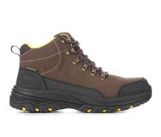 Men's Skechers Work 200091 Dezful Work Boots