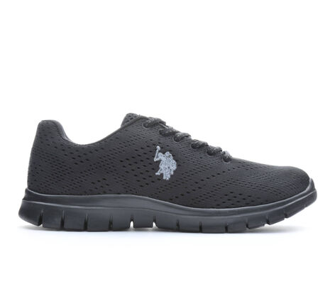 Women's US Polo Assn Marie-E9 Sneakers