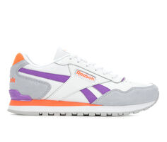 Women's Reebok Classic Harman Run Leather Retro Sneakers