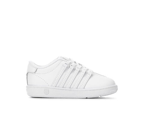 Kids' K-Swiss Inf Classic Cup Sole Retro Sneakers