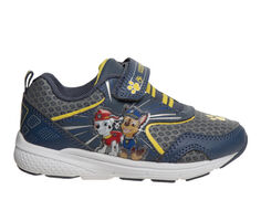 Boys' Nickelodeon Toddler & Little Kid CH18029C Paw Patrol Light-Up Sneakers