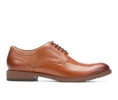 Men's Nunn Bush Middleton Plain Toe Oxford Dress Shoes