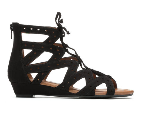 Women's Solanz Seacrest Wedge Sandals
