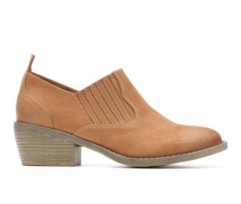 Women's Makalu Cooper Western Booties