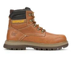 Men's Caterpillar Fairbanks Steel Toe Work Boots