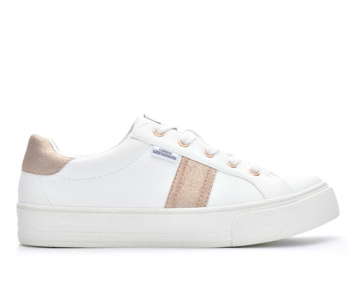Women's London Underground Madeley Sneakers