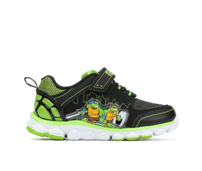 Boys' Nickelodeon Toddler & Little Kid TMNT 8 Light-Up Sneakers