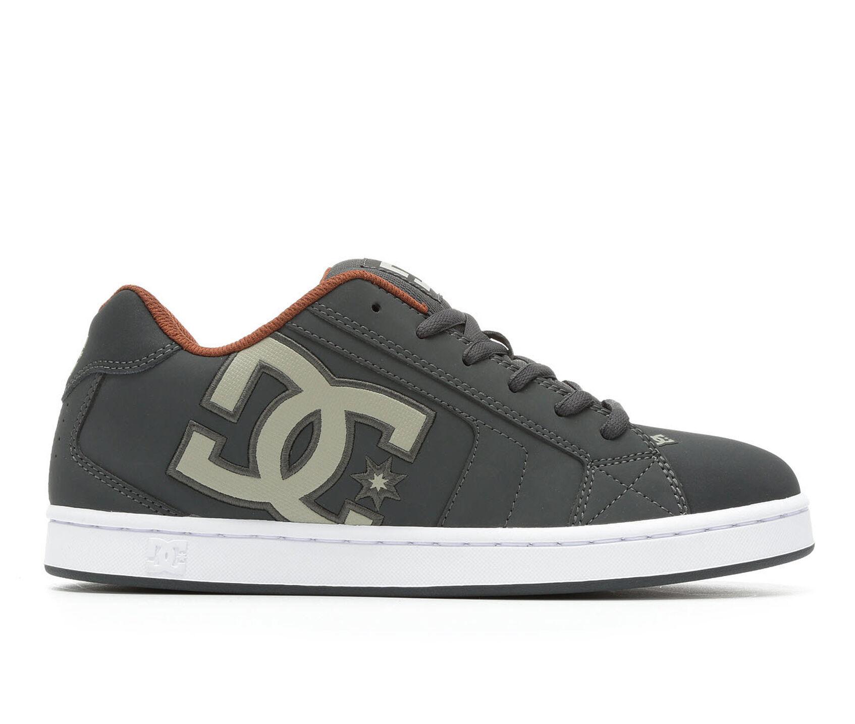 Dc Men S Net Se Skate Shoe