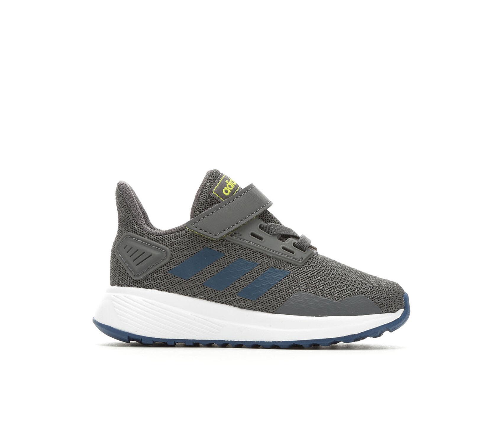 Boys' Adidas Infant & Toddler Duramo Athletic Shoes | Shoe ...