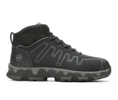 Men's Timberland Pro Powertrain Sport Mid A1JYQ Alloy Toe Work Boots