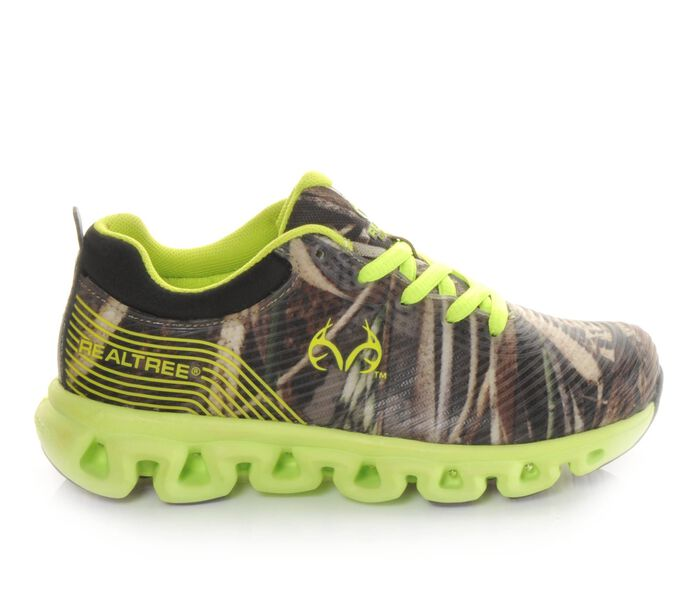 Boys' Realtree Firefly Running Shoes
