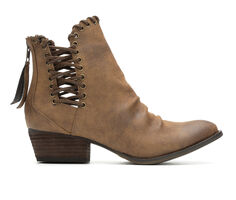 Women's Rebels Connie Booties
