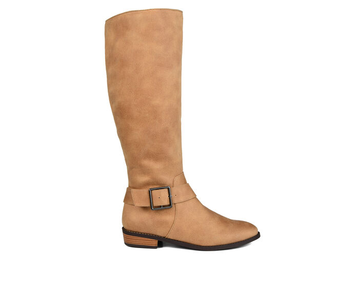 Women's Journee Collection Winona Extra Wide Calf Knee High Boots