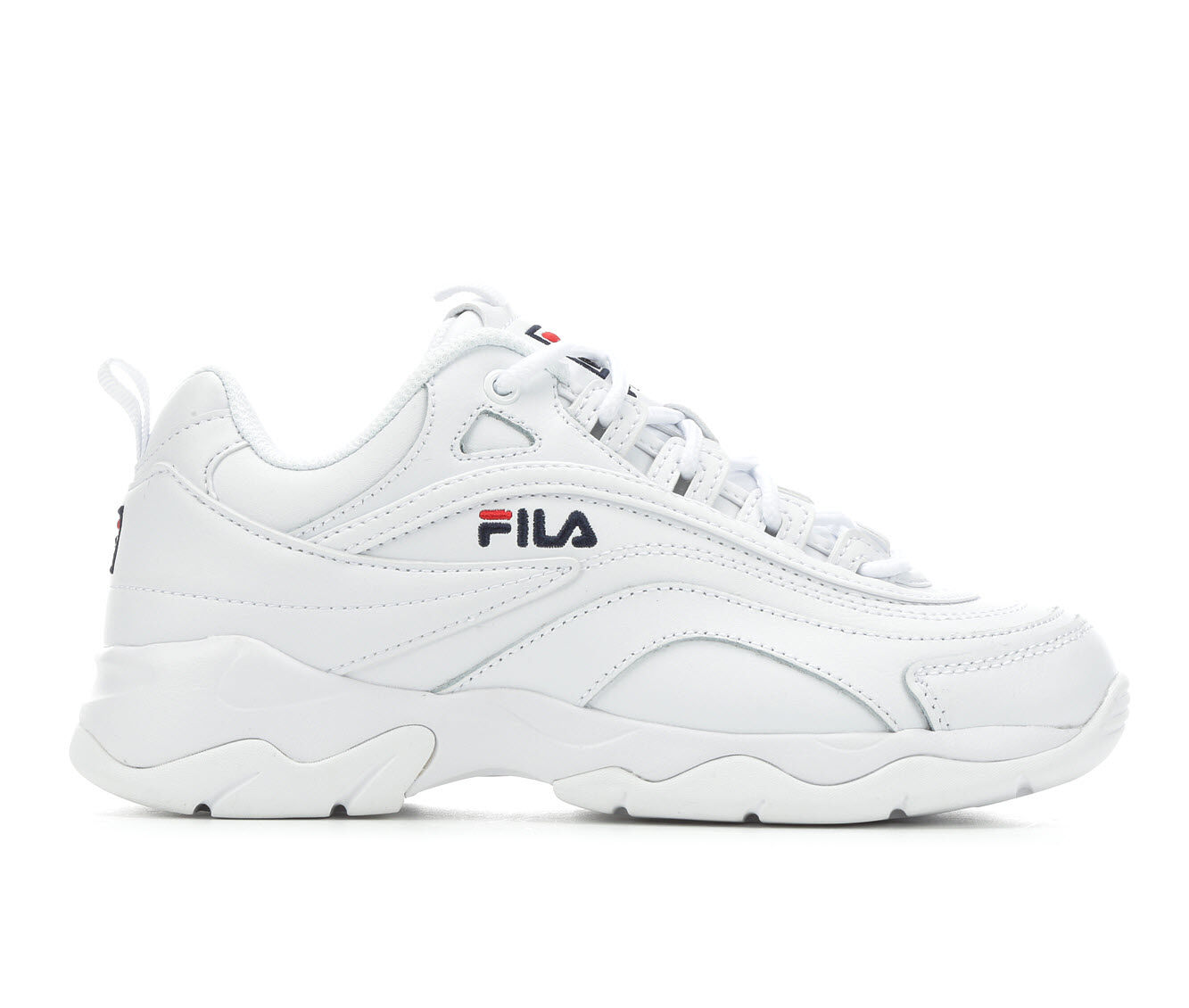 Fila Shoes: Disrupt the Routine with