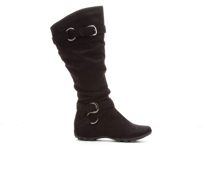 Women's Unr8ed Thyme Knee-High Flat Boots