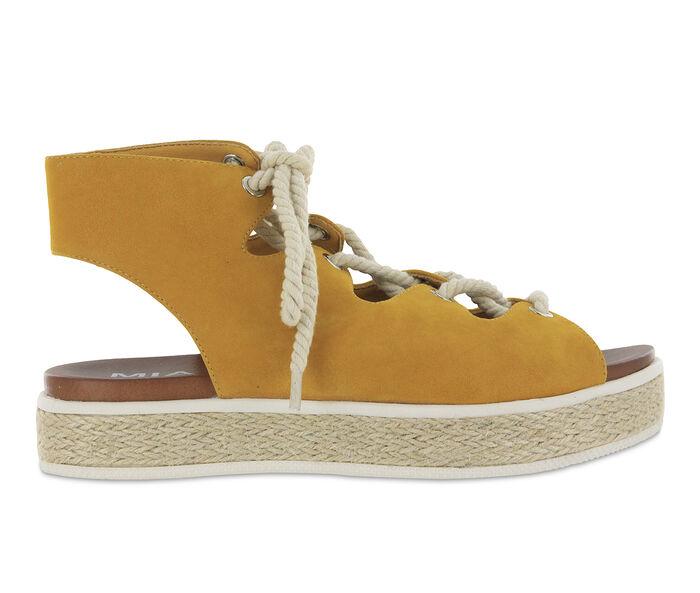Women's MIA Delena Flatform Sandals