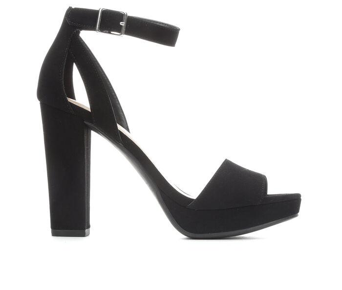 Women's Delicious Adjure Platform Dress Sandals